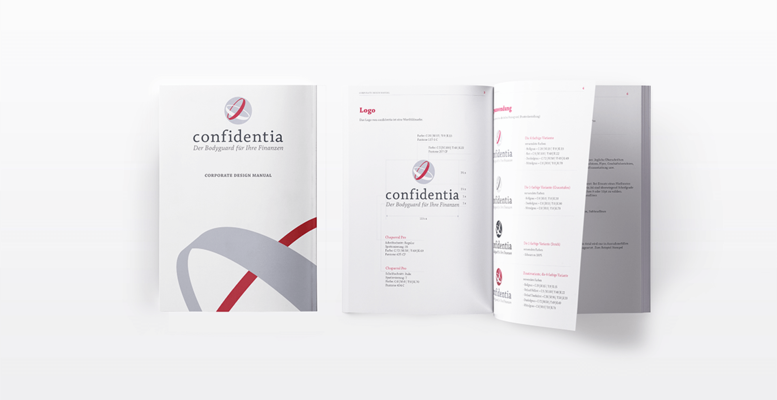 confidentia Inkasso Corporate Manual