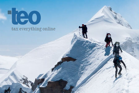 teo – tax everything online